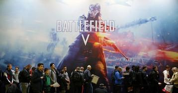 'Battlefield V' Is Still 'Battlefield' For Better Or Worse