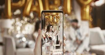 Os 10 celulares com melhores câmeras do mercado global