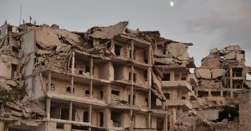 В сирийском Алеппо незаконно удерживаемых граждан обменяли на пленных боевиков
