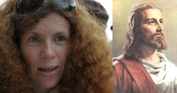 Иисус был злодеем? О чем новая книга Юлии Латыниной?