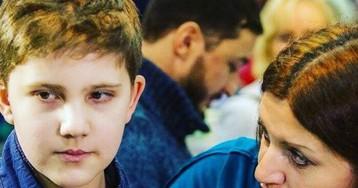 Травля в школе-лицее №101 Барнаула