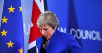 Everybody but Theresa May hates the Brexit deal: a story told in quotes