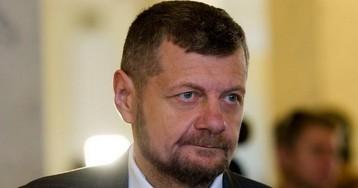 Мосийчук возмущен, что ВМС не открыли огонь по российским кораблям