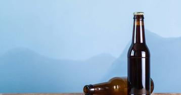 Откуда пошла традиция неставить пустые бутылки настол?