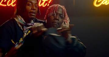 "Lil Yachty and Playboi Carti Share Colorful Video for ""Get Dripped"""