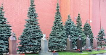 Кто похоронен встенах Кремля, ипочему прах непереносят наобычные кладбища?
