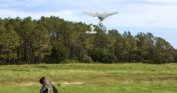 Пентагон нашел «противоядие» против С-400 в виде роя «умных» дронов