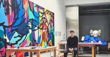 KAWS: Art Louder Than Words