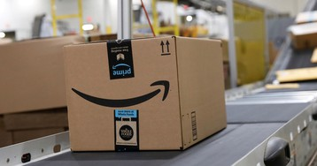 Amazon's Cyber Monday top sellers are the perfect setup for your underground bunker