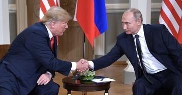 Трамп может отменить встречу с Путиным на G20 из-за Украины