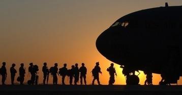 Киев просит Вашингтон о размещении военной базы у российских рубежей
