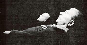 Три самых известных мумифицированных тела вРоссии, помимо Ленина