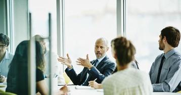 Como abrir sua vida pessoal pode ajudar a empresa