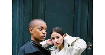 Six Parisians Road Test Isabel Marant's New Kindsay Sneaker On the Streets