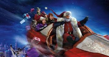 25 filmes na Netflix para curtir o clima de Natal em família