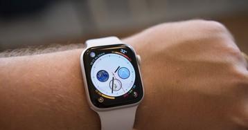 Por ECG, Apple prolonga período de devolução do Watch nos EUA