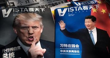 США и КНР заключили временное перемирие: ход торговой войны решено замедлить