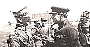 История войн русских с украинцами: братья по крови