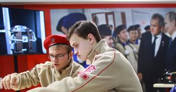 В школу вместо денег придет военная подготовка
