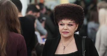 Женщина с прической. Чем знаменита Валентина Петренко, покинувшая Совфед