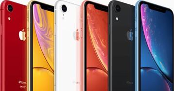 Apple começa a vender sua capa transparente para o iPhone XR
