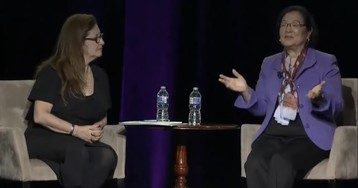 Mazie Hirono: Democrats have a hard time connecting with voters because we know so much