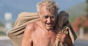 «Русский Тарзан»: Михаил Фоменко прожил вавстралийских джунглях 60лет
