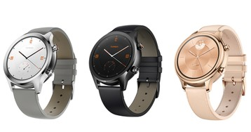 [Update: C2 sales get started with 10% discount] Mobvoi announces TicWatch C2 at London event, plus TicPods Free earbuds are now on sale