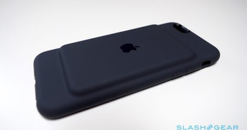 Apple Smart Battery Case for iPhone might be making a comeback