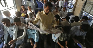 Charted: Newspapers and TV are holding up amidst India's digital explosion