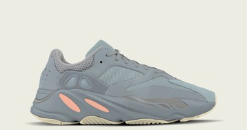 "Here's Your First Look at The Rumored YEEZY BOOST 700 ""Inertia"""