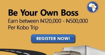 Nigerian logistics startup Kobo360 raises $6M, expands in Africa