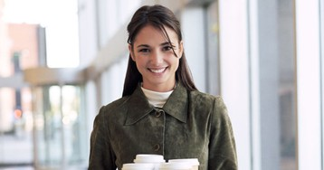 Fox News Intern Fetching Coffee Tells Herself This Will All Pay Off When She Trump's Secretary Of State One Day
