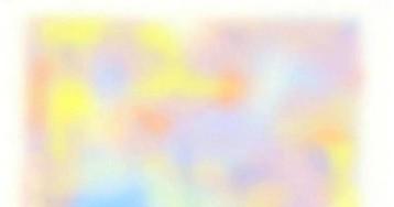 Иллюзия с «исчезающими» цветами поразила пользователей Сети и огорчила дальтоников