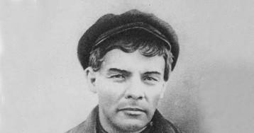 Как Ленину удалось возродить идею революции после полного провала в1907 году