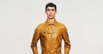 LVMH Prize Nominee Vejas Kruszewski Is Elevating Leather With Pihakapi