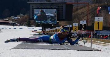 Васнецова первой из россиянок начнет спринт в Хохфильцене