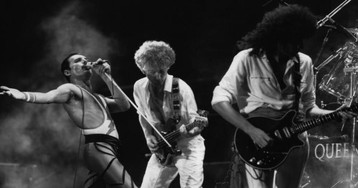 Хит группы Queen стал самой прослушиваемой песней из XX века