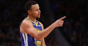 "Warriors Accuse Athletic Writer Of Fabricating Steph Curry ""Tranny Sex Tape"" Joke [Update]"
