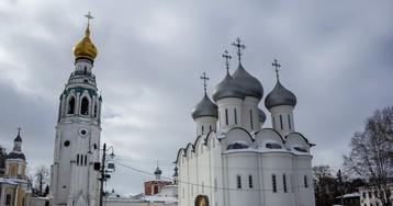 08.09.2019. Выборы. Вологда