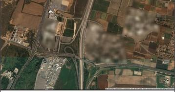 [Перевод] Повсеместное размытие спутниковых фотографий раскрывает местонахождение секретных баз