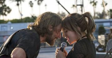 Balada de Gaga e Bradley Cooper é eleita uma das melhores músicas do ano