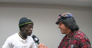 Watch Nardwuar Freak Out Lil Uzi Vert in Their New Interview