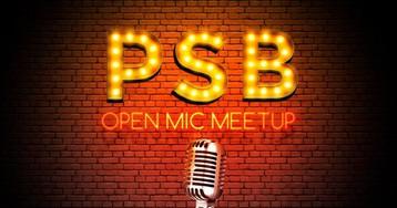 PSB Open Mic: In-Memory vs On-Disk Database – 20 декабря в Москве