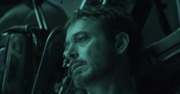 Vingadores: Robert Downey Jr. responde à NASA sobre o resgate de Tony Stark