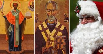 День памяти Николая Чудотворца. История, традиции и приметы