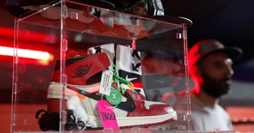 Young luxury shoppers explain why they're willing to pay $500 for sneakers