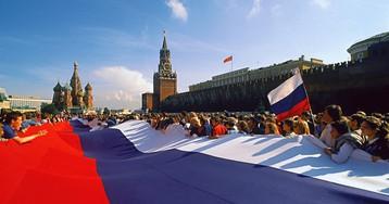 Как менялись герб и флаг России