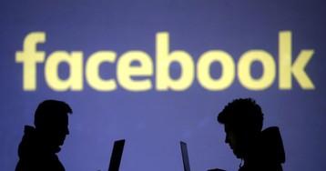 DC Sues Facebook Over Cambridge Analytica's Data Use