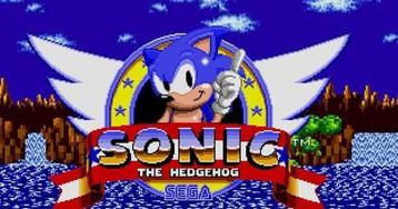 Paramount dá a melhor resposta possível sobre as piadas do visual de Sonic